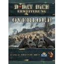 Overlord: D-Day Dice 2nd Edition