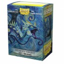 Dragon Shield - Bustine protettive Brushed Art Starry Night (100 bustine) - 12056