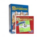 BUNDLE Carcassonne ENG + esp. River 2