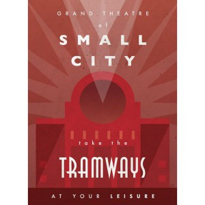 The Leisure Expansion: Tramways