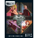 Buffy the Vampire Slayer - Unmatched: Battle of Legends