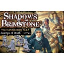 Alt. Gender Hero Pack (Swamps of Death): Shadows of Brimstone