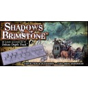 Depth Track Accessory + Card Mini-Expansion: Shadows of Brimstone