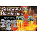 Magma Fiends Enemy Pack: Shadows of Brimstone