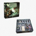 BUNDLE Arkham Horror (3rd Ed. ITA) + Organizer Folded Space in EvaCore
