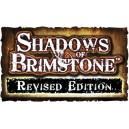 BUNDLE REVISED BRIMSTONE Swamps of Death + City of the Ancients