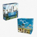 CITY BUNDLE My City + Cities: Skylines