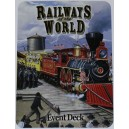 |Railways of the World: Event Deck