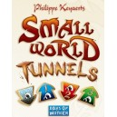 Tunnels: Small World espansione