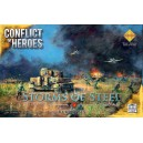 Conflict of Heroes: Storms of Steel - Kursk 1943 (Third Edition)