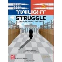 Twilight Struggle Deluxe edition ITA