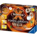 Forza di Gravità Science-X