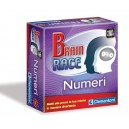 Brain Race Numeri
