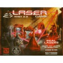 Khet 2.0 - The Laser Game