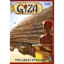 Giza : The Great Pyramid
