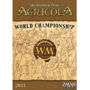 Agricola World Championship Deck ENG
