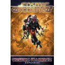 Cosmic Alliance (espansione per Cosmic encounter)