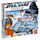 Battle of Hoth - Lego Star Wars