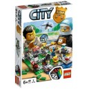 City Alarm - Lego Games