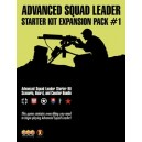 ASL Advanced Squad Leader starter kit - Expansion pack 1