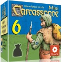 The Robber: Carcassonne - mini espansione DEU/ENG