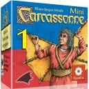 The Flier: Carcassonne - mini espansione DEU/ENG
