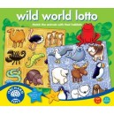 Wild World Lotto