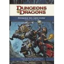 Manuale del Giocatore - Dungeons & Dragons 4a ed.