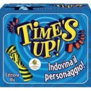 Time's up blu - Indovina il personaggio