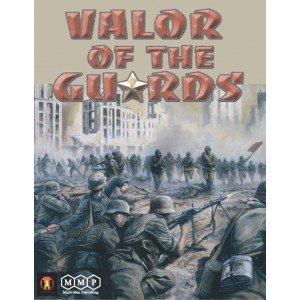 Valor of the guards - ASL Historical Module 7