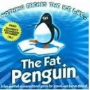 The Fat Penguin