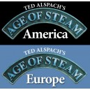 Age of Steam : America / Europe