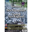 Age of Steam : Vermont, New Hampshire & Central New England