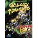 Galaxy Trucker: Another BIG Expansion + promo cards Essen 2012