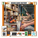 Briefcase: Board Game Factory promo card