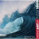 Puzzle 1000 pz Edition Weingarten Big Wave, Tim McKenna Art. 29423