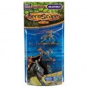 heroscape set 8 : marro cavalry