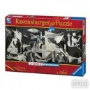 Puzzle 2000 pz Panorama Art Picasso: Guernica Art.166909