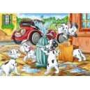 Puzzle 108 pz Maxi Double-Face Disney 101 Dalmatians Art.31702