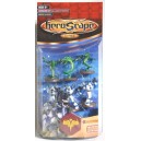 heroscape wave 1: Sniper and Vipers