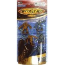 heroscape wave 10 warrior s of feldspar