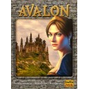 Avalon - The Resistance expansion