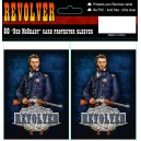 Revolver : Ned McReady card sleeves