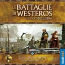 Casa Baratheon: Battles of westeros - espansione