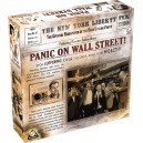Panic on Wall Street (Masters of Commerce)