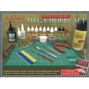 Army Painter Mega Hobby Set
