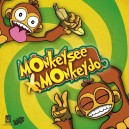 Monkey See Monkey Do - ENG