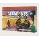 US .30 Cal MG Team (esp. Day of Days: Sergeants Miniatures Game)