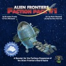 Alien Frontiers: Factions pack 1