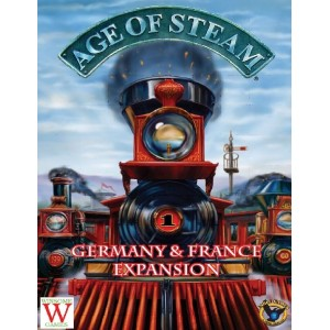 France/Germany: Age of Steam